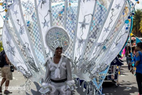 St Lucia Carnival 2017 Monday - (152)