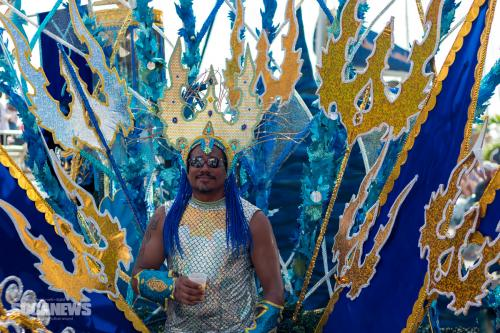 St Lucia Carnival 2017 Monday - (155)
