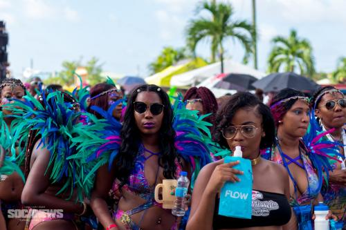 St Lucia Carnival 2017 Monday - (158)