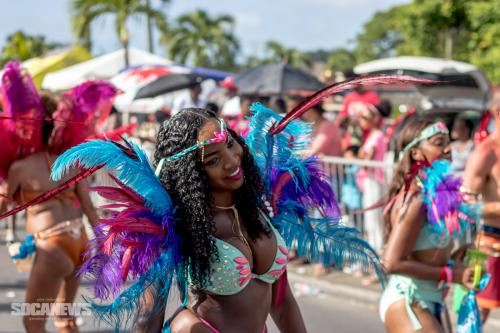 St Lucia Carnival 2017 Monday - (159)