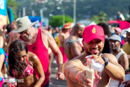 St Lucia Carnival 2017 Monday - (163)
