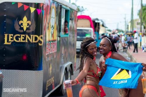 St Lucia Carnival 2017 Monday - (168)