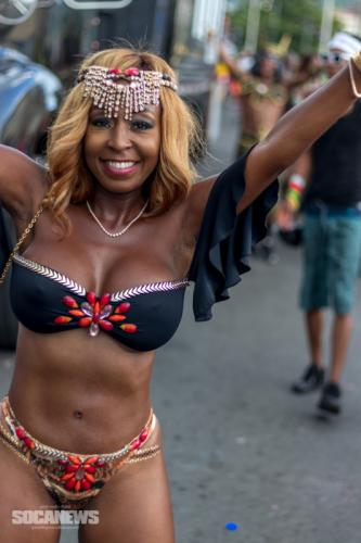 St Lucia Carnival 2017 Monday - (171)