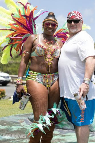 St Lucia Carnival 2017 Monday - (19)