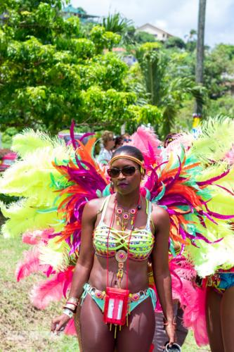 St Lucia Carnival 2017 Monday - (3)