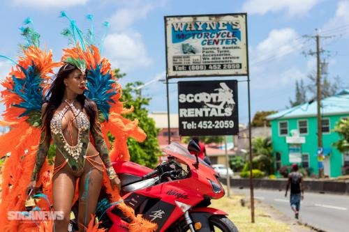 St Lucia Carnival 2017 Monday - (34)