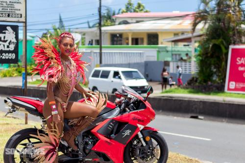 St Lucia Carnival 2017 Monday - (36)