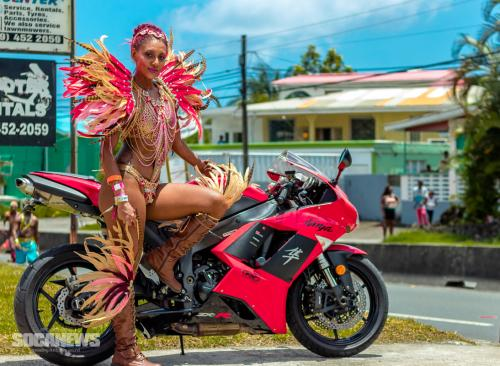 St Lucia Carnival 2017 Monday - (37)