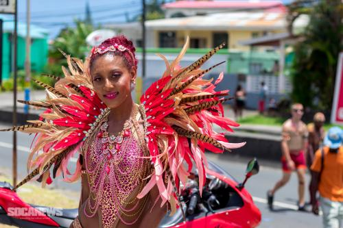 St Lucia Carnival 2017 Monday - (38)