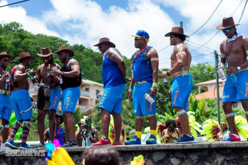 St Lucia Carnival 2017 Monday - (45)