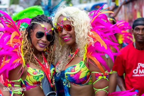 St Lucia Carnival 2017 Monday - (48)