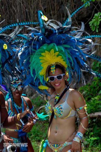 St Lucia Carnival 2017 Monday - (5)
