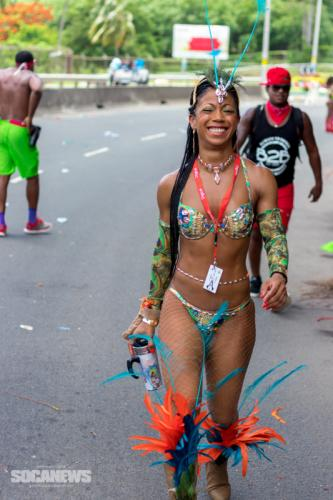 St Lucia Carnival 2017 Monday - (53)