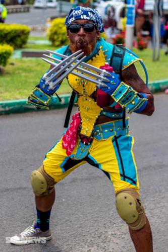 St Lucia Carnival 2017 Monday - (58)