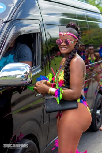 St Lucia Carnival 2017 Monday - (61)