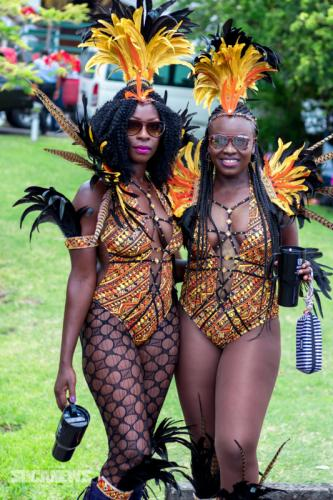 St Lucia Carnival 2017 Monday - (64)