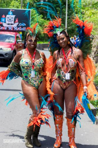 St Lucia Carnival 2017 Monday - (65)