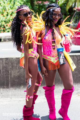 St Lucia Carnival 2017 Monday - (69)