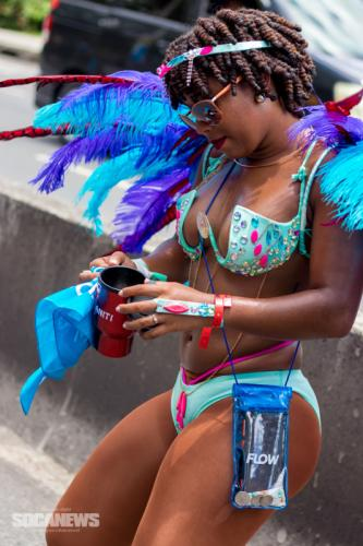 St Lucia Carnival 2017 Monday - (70)