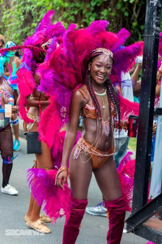St Lucia Carnival 2017 Monday - (71)