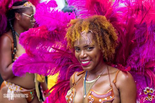 St Lucia Carnival 2017 Monday - (74)