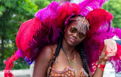 St Lucia Carnival 2017 Monday - (75)
