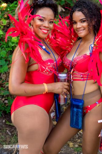 St Lucia Carnival 2017 Monday - (80)