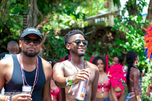 St Lucia Carnival 2017 Monday - (82)
