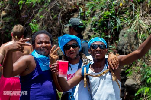 St Lucia Carnival 2017 Monday - (84)