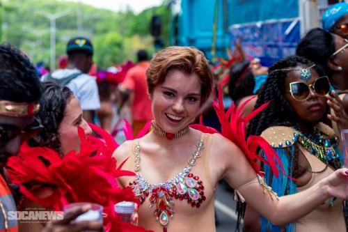 St Lucia Carnival 2017 Monday - (85)