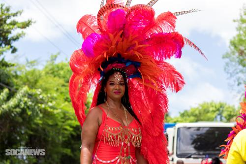 St Lucia Carnival 2017 Monday - (89)