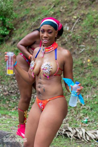 St Lucia Carnival 2017 Monday - (91)