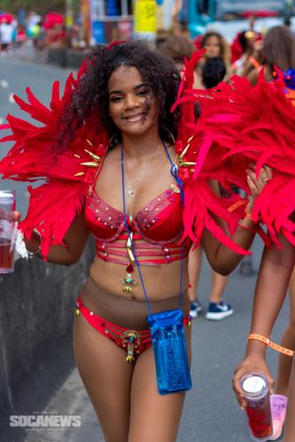 St Lucia Carnival 2017 Monday - (94)