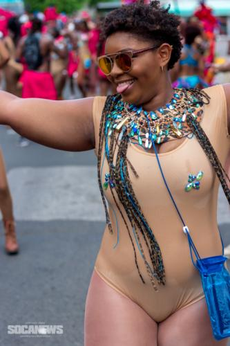 St Lucia Carnival 2017 Monday - (95)
