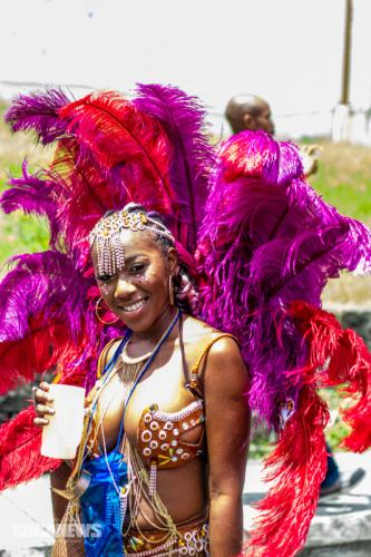 St Lucia Carnival 2017 Monday - (98)