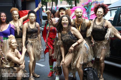 Zomer Carnaval 2017 - (10)