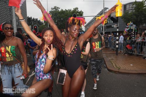 Zomer Carnaval 2017 - (110)