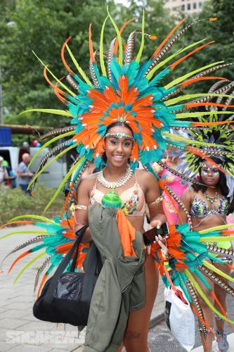 Zomer Carnaval 2017 - (27)