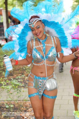 Zomer Carnaval 2017 - (40)
