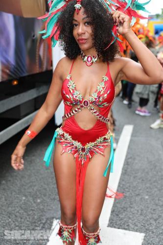 Zomer Carnaval 2017 - (54)