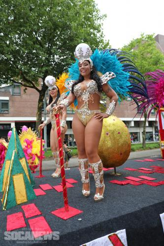 Zomer Carnaval 2017 - (88)