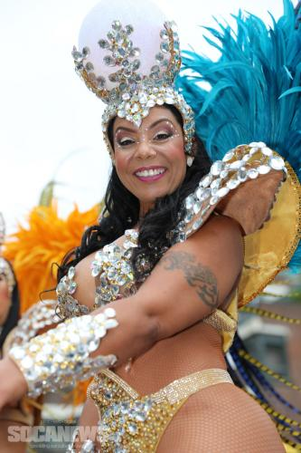Zomer Carnaval 2017 - (93)